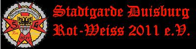 Stadtgarde Duisburg e.V.